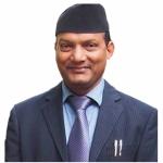 DR. BHOJ RAJ ADHIKARI