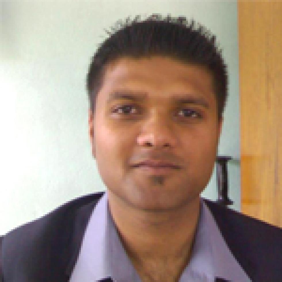 Dr. Bajarang Kumar Rauniyar